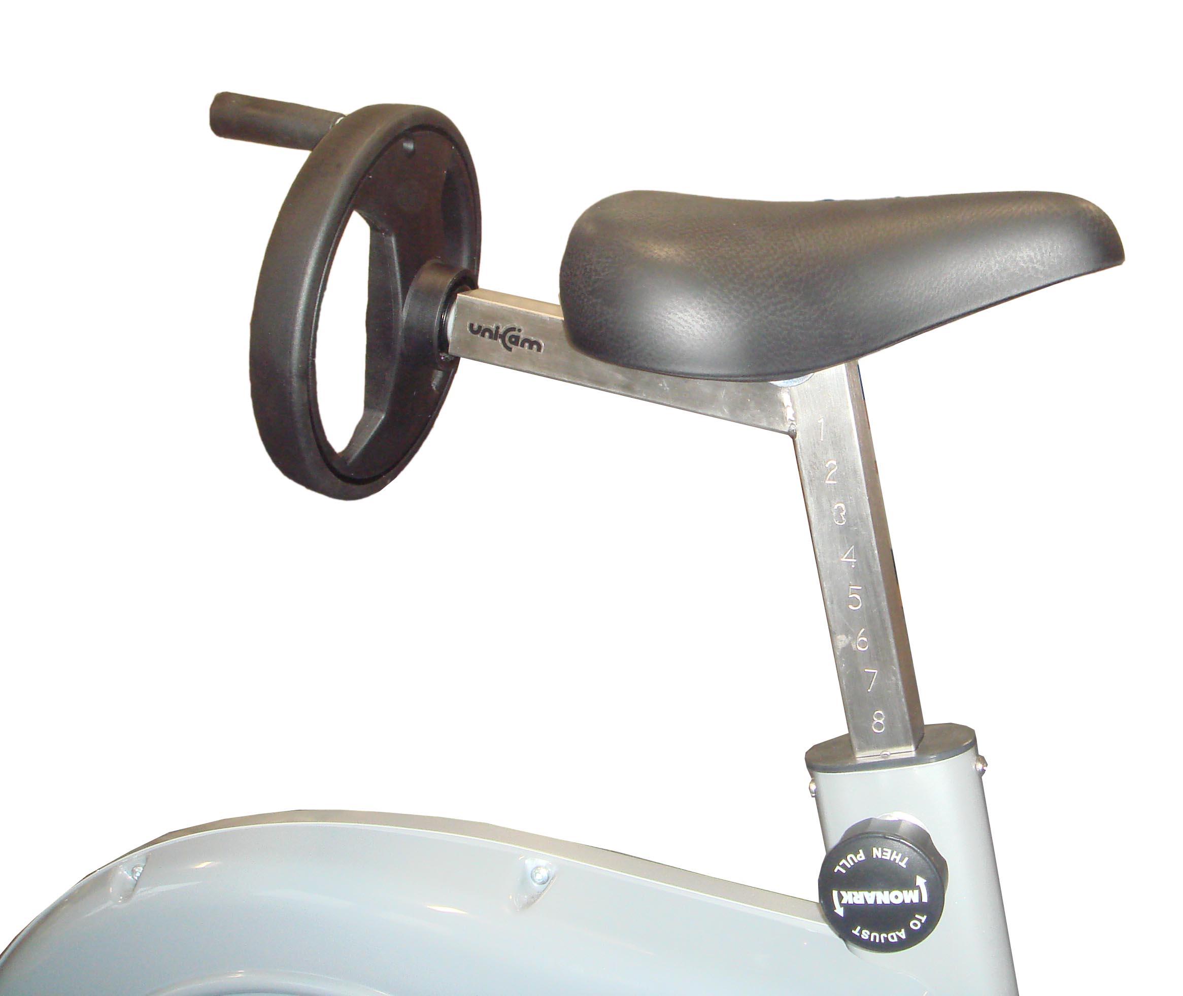 Unicam Access Dynamic Seat