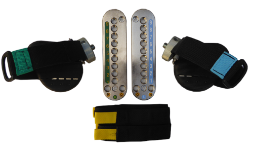 TPS2 Adaptive Kit