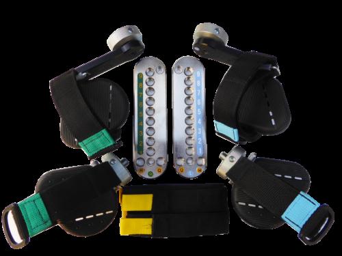 TPS3 Adaptive Kit