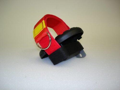 Titan Pedal Straps (pair)